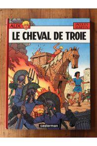 Alix (Tome 19) - Le Cheval de Troie