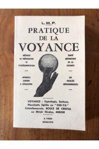 Pratique de la Voyance