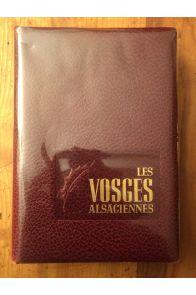 Les Vosges alsaciennes, nature, art, histoire