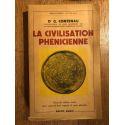 La civilisation Phénicienne