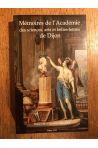 Mémoires de l'Académie des sciences, arts et belles-lettres de Dijon Tome 142, années 2007-2008