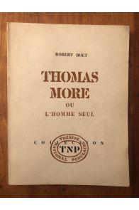 Thomas More ou l'homme seul