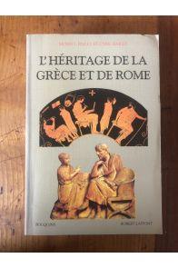 L'héritage de la Grèce et de Rome