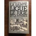 La sainte ligue, le juge et la potence, l'assassinat du président Brisson (15 novembre 1591)