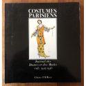 Costumes parisiens, volume 1, Journal des Dames et des Mondes 1913-1914