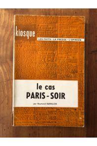Le cas Paris-Soir