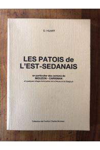 Les Patois de l'Est-Sedanais en particulier des cantons de Mouzon-Carignan