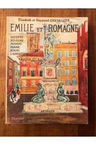Emilie et Romagne