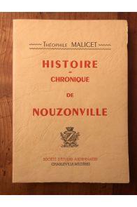 Histoire chronique de Nouzonville