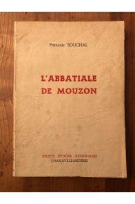 L'abbatiale de Mouzon