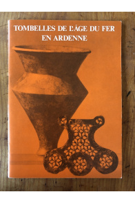 Tombelles de l'âge de fer en Ardenne