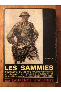 Les Sammies