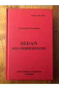 Souvenirs d'un vieux Sedanais, Sedan sous la première révolution