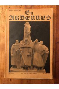 En Ardennes, histoire régionale, Yvois-Carignan et pays adjacents