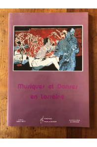 Musiques et Danses en Lorraine