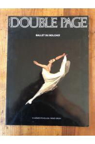 Double Page 43, Photos du ballet du BolchoÏ