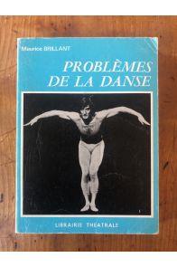 Problèmes de la danse