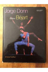 Jorge Donn danse Béjart