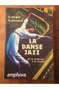 La danse Jazz de la tradition à la modernité