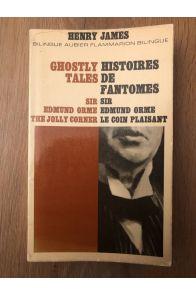 Histoires de fantômes, Sir Edmund Orme, Le coin plaisant